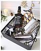 """Подарунковий набір для чоловіків """"Black Jack"""", фото 10"""