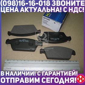 ⭐⭐⭐⭐⭐ Колодки тормозные DAEWOO TICO 0.8 передние (пр-во SANGSIN) SP1050