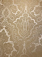 Мебельная ткань Валенсия Бежевый