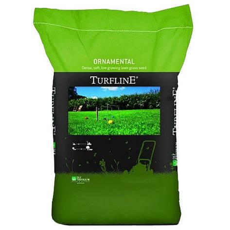 Семена газона ORNAMENTAL(Орнаментал) 7.5 кг DLF-TRIFOLIUM, фото 2