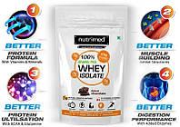 Протеин Изолят, Nutrimed -сывороточный 92%