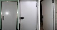Двері для холодильних камер
