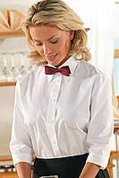 Блуза официанта TEXSTYLE женская классическая