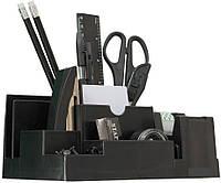Органайзер настольный, подставка для офисных канцелярских принадлежностей, 4Office № 4 -414