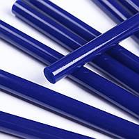 Клей сухой для термопистолета d=11mm Синий