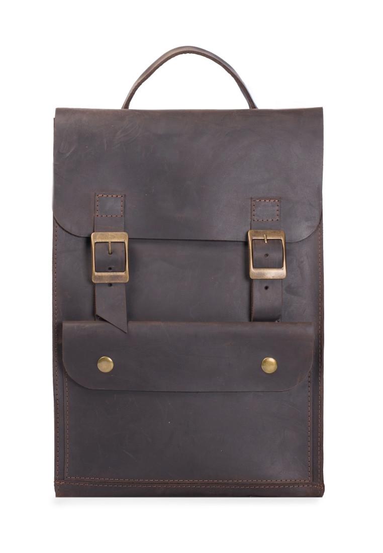 e742d5d13690 Элегантный кожаный рюкзак, цена 1 920 грн., купить в Луцке — Prom.ua ...