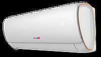 Кондиционер бытовой, настенный, сплит-система Idea Pro Brilliant DC IPA-09HRFN1 ION