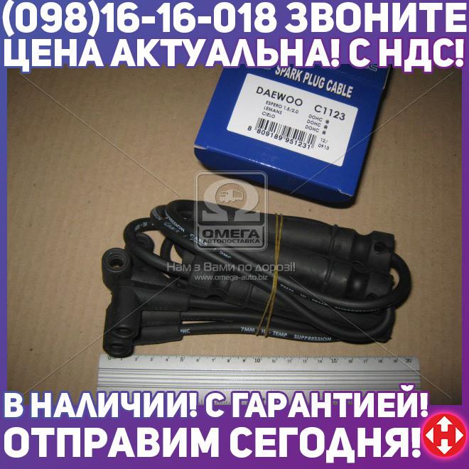 ⭐⭐⭐⭐⭐ Провод высоковольтный ДЕО ESPERO, NEXIA DOHC (производство  VALEO PHC)  C1123