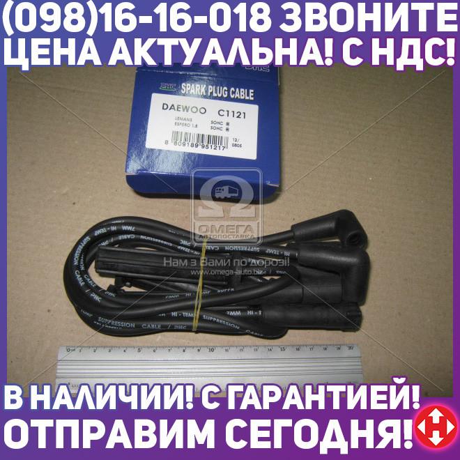 ⭐⭐⭐⭐⭐ Провод высоковольтный ДЕО NEXIA SOHC (производство  VALEO PHC)  C1121