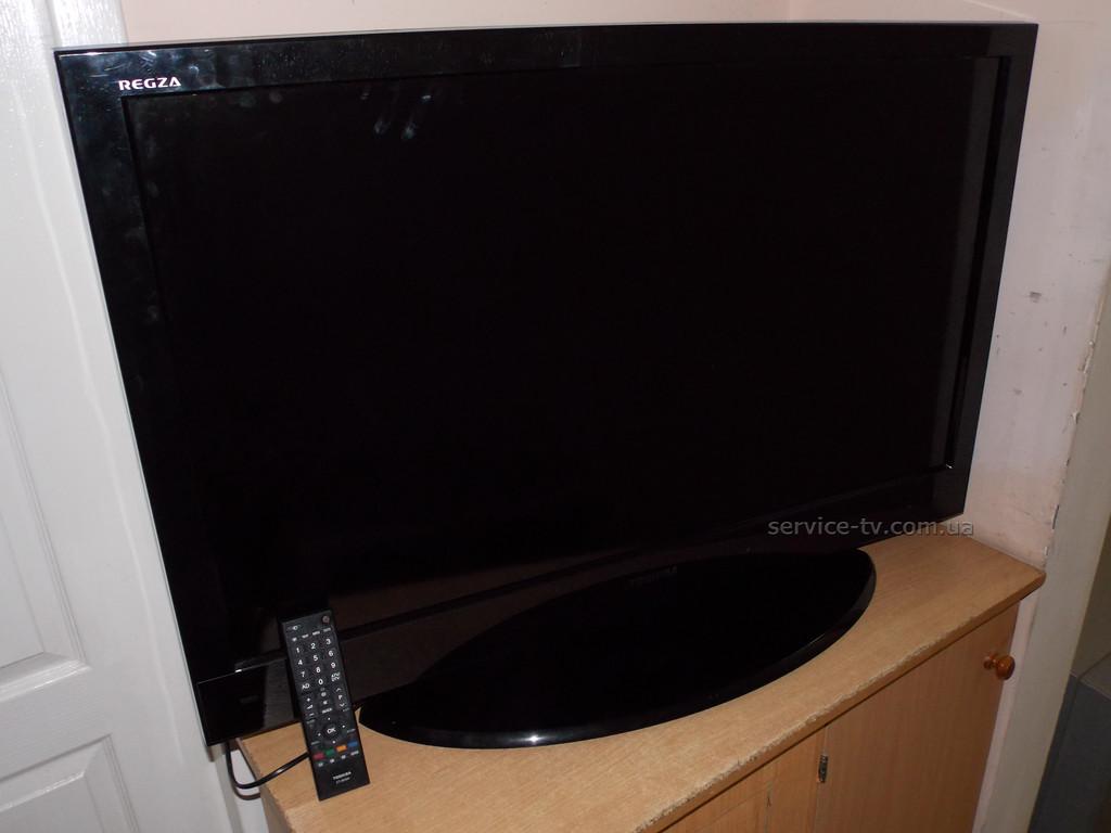 Ремонт телевизора Toshiba 40LV685D