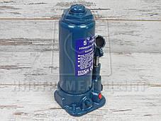 Домкрат бутылочный TORIN T90504 5т 216-413 мм