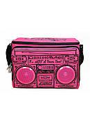 Термосумка FYD LE BOOM BOX COOLIO COOLER MAGENTA (цвет розовый)
