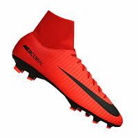 49f0a8bb Футбольные Бутсы Nike Mercurial Vapor VI FG — Купить Недорого у ...