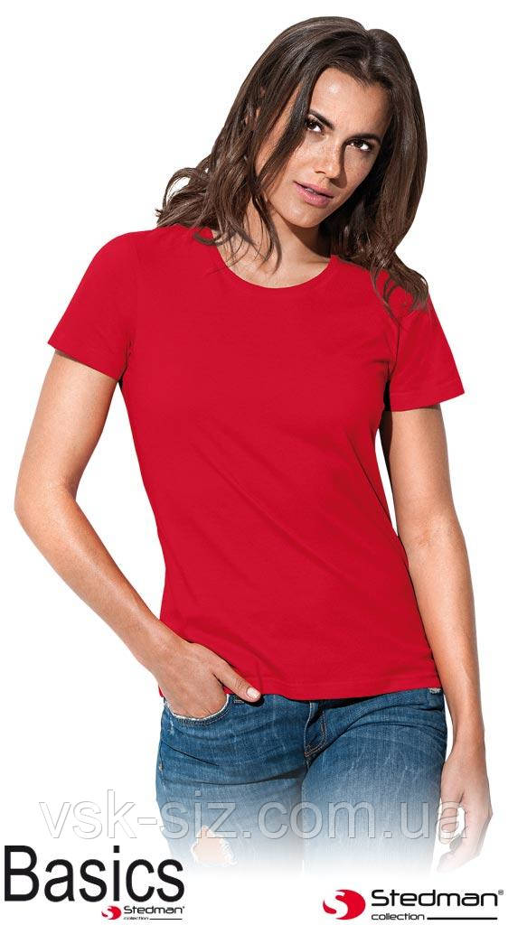 Женская футболка ST2600