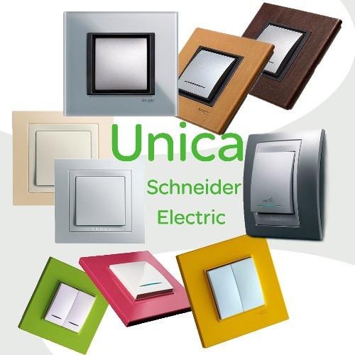 Schneider Unica