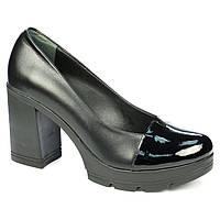 Женские модельные туфли Guero код: 04404, размеры: 37, 38