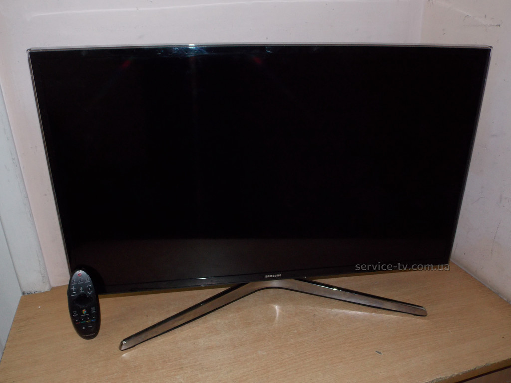 Ремонт телевизора Samsung UE32H6400AK