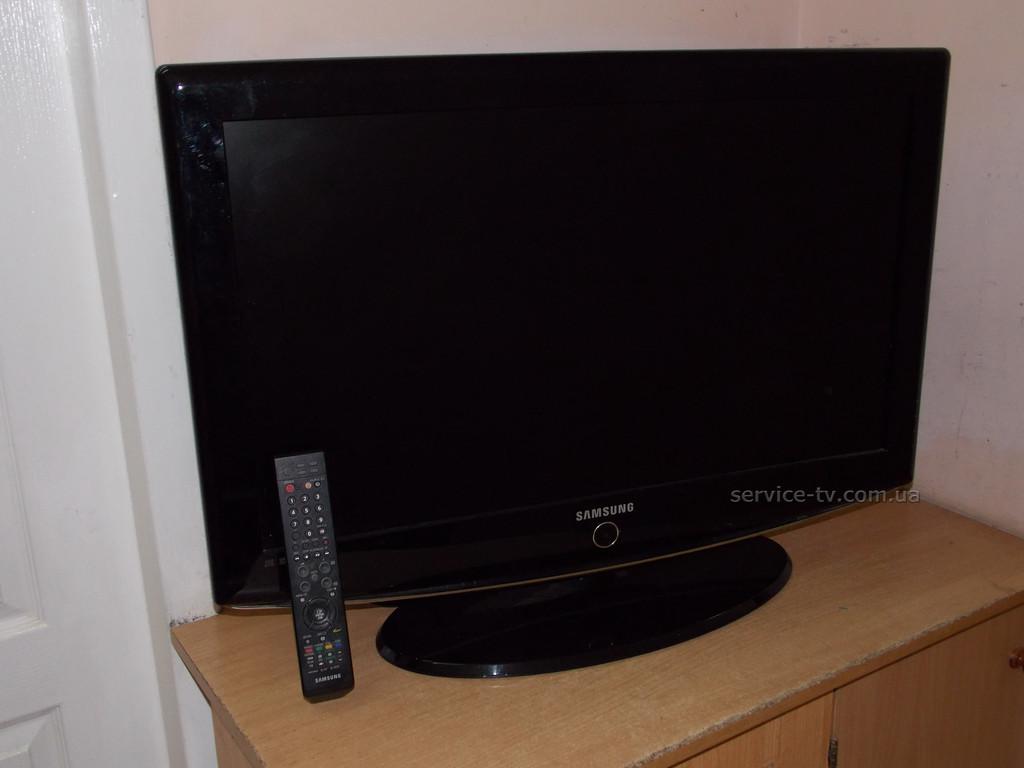 Ремонт телевизора Samsung LE32R82B