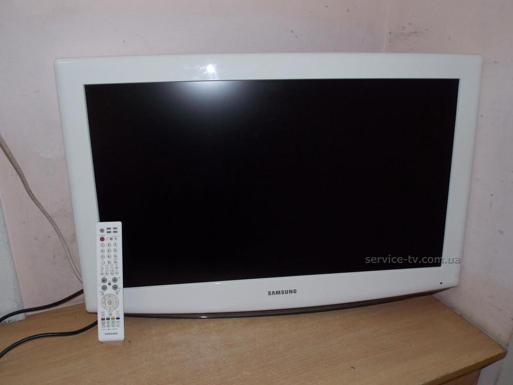 Ремонт телевизора Samsung LE32R81W