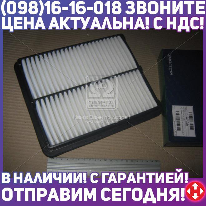 ⭐⭐⭐⭐⭐ Фильтр воздушный ДЕО NUBIRA(J100) (производство  PARTS-MALL)  PAC-009