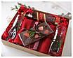 """Подарочный набор для мужчин  """"Red Jonie"""", фото 5"""