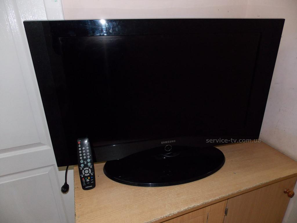 Ремонт телевизора Samsung LE32A330J1