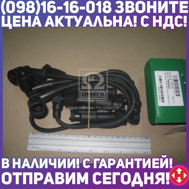 ⭐⭐⭐⭐⭐ Провод высоковольтный комплект ДЕО LEGANZA 1.8, 2.0 (производство  PARTS-MALL)  PEC-E52