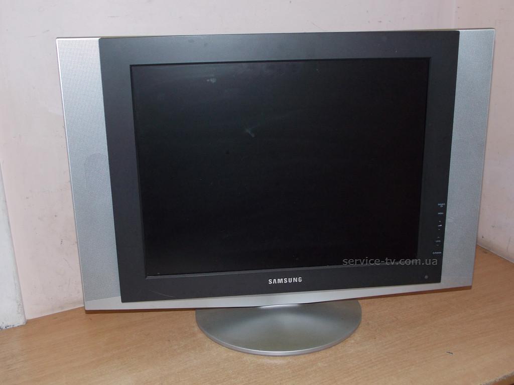 Ремонт телевизора Samsung LE20S62BP
