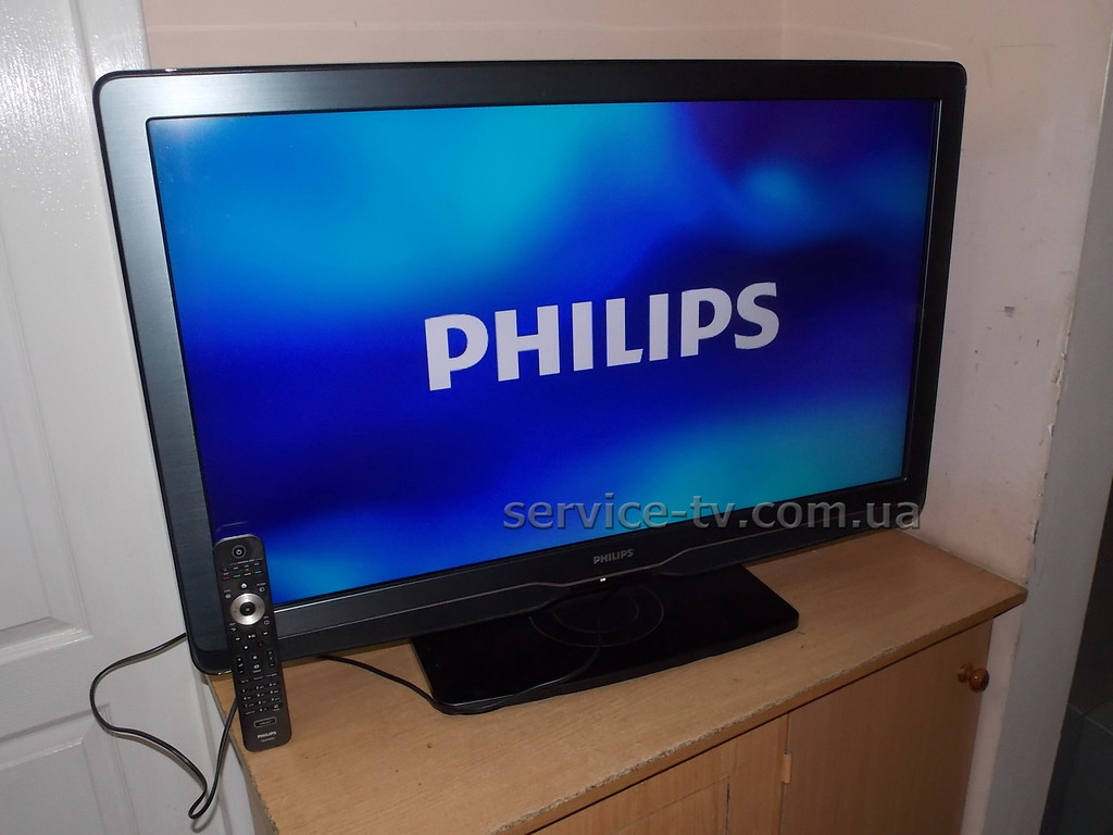 Ремонт телевизора Philips 37PFL9604H_12(Q549