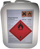Изопропиловый спирт 99,9+% «химически чистый»