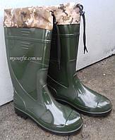 f28571bf7 Мужские резиновые сапоги / охотник Литма Літма Litma гумаки резиняки гумові  чоловічі чоботи