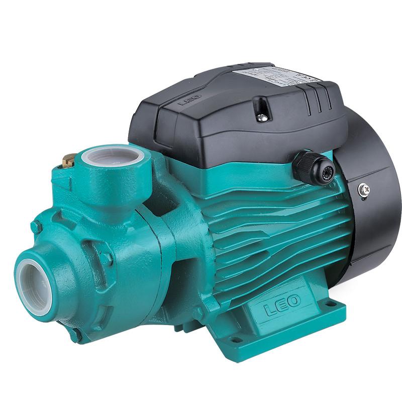 Насос вихровий 0.37 кВт Hmax 40м Qmax 40л/хв LEO 3.0 (775132)