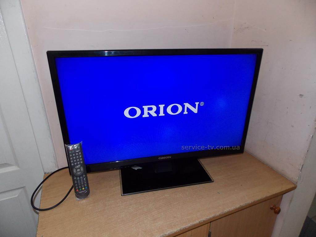 Ремонт телевизора Orion LED3257