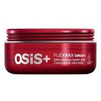 OSIS Шварцкопф Крем-воск для моделирования прически FlexWax Schwarzkopf 50 мл