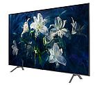 Телевизор Samsung QE55Q8DN (PQI 3600Гц, 4K Smart, Q Engine, QHDR Elite, HLG, HDR10+, QHDR1500, D.D+4.1CH 40Вт), фото 3