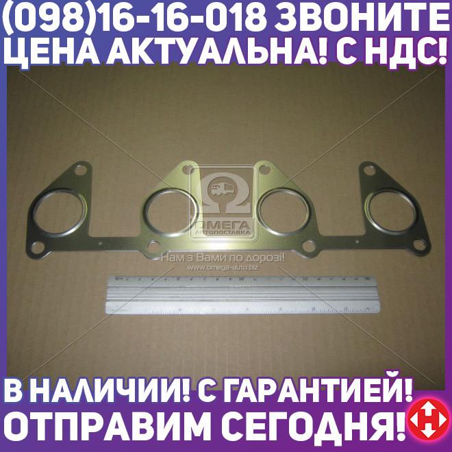⭐⭐⭐⭐⭐ Прокладка коллектора выпускного ДЕО ESPERO (производство  PARTS-MALL)  P1M-C002