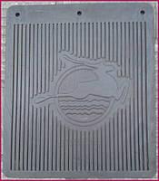 Бризковики коліс на Москвич і інші авто, універсальні, фото 1