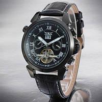 Мужские механические наручные часы c автоподзаводом, фото 1