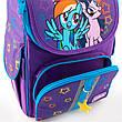 Рюкзак Kite LP19-501S-1 каркасный My Little Pony, фото 3