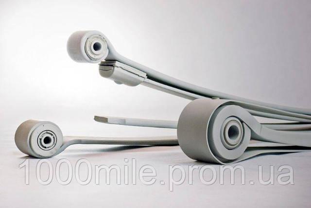 Лист рессоры задней (подкоренной) на Fiat Ducato 2002--2006  - BUMMAX  - BMT5815604-02
