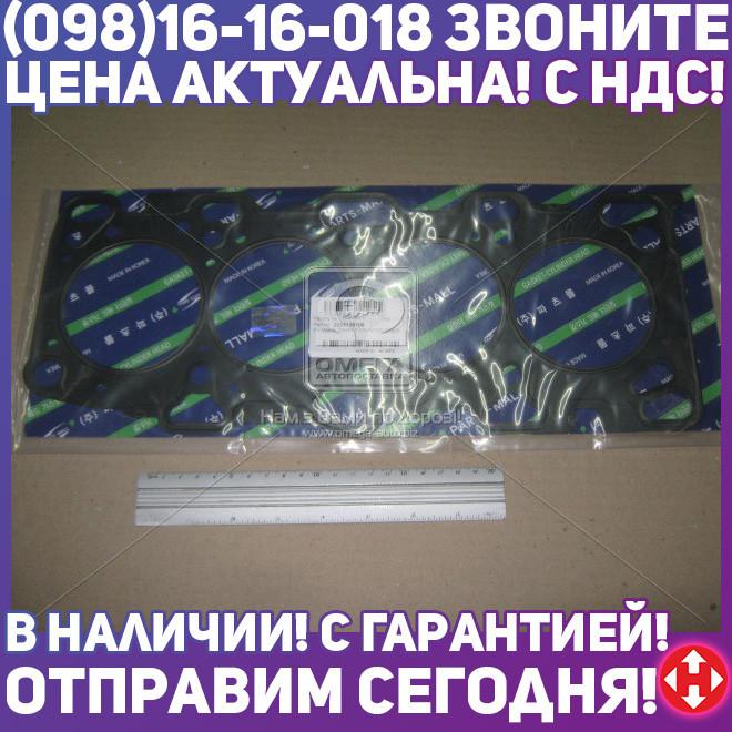 ⭐⭐⭐⭐⭐ Прокладка головки блока CHEVROLET F15D3/F16D3/F14D3 (пр-во PARTS-MALL) PGC-M013