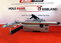 Форматно-раскроечный станок Robland Z 400M