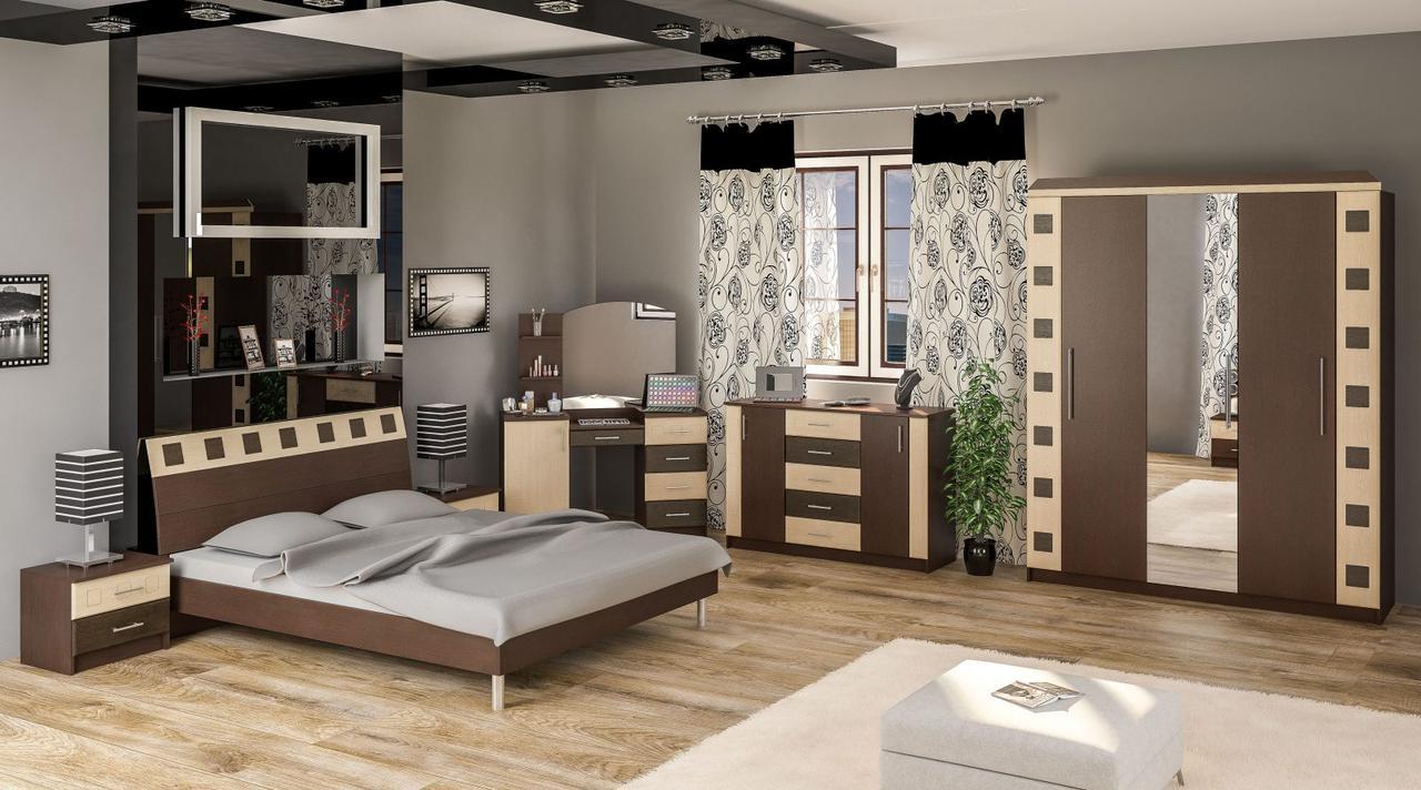Спальний гарнітур Софія
