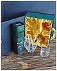 """Подарочный набор для мужчин """"Виски Ice Light"""" , фото 4"""