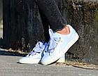 Оригинальные женские кроссовки Puma Basket Heart Patent SMU 37.5-41р. 363073-04, фото 2