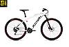 "Велосипед Ghost Kato 3.7 27,5"" 2019 белый"