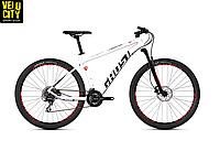 "Велосипед Ghost Kato 3.7 27,5"" 2019 белый, фото 1"