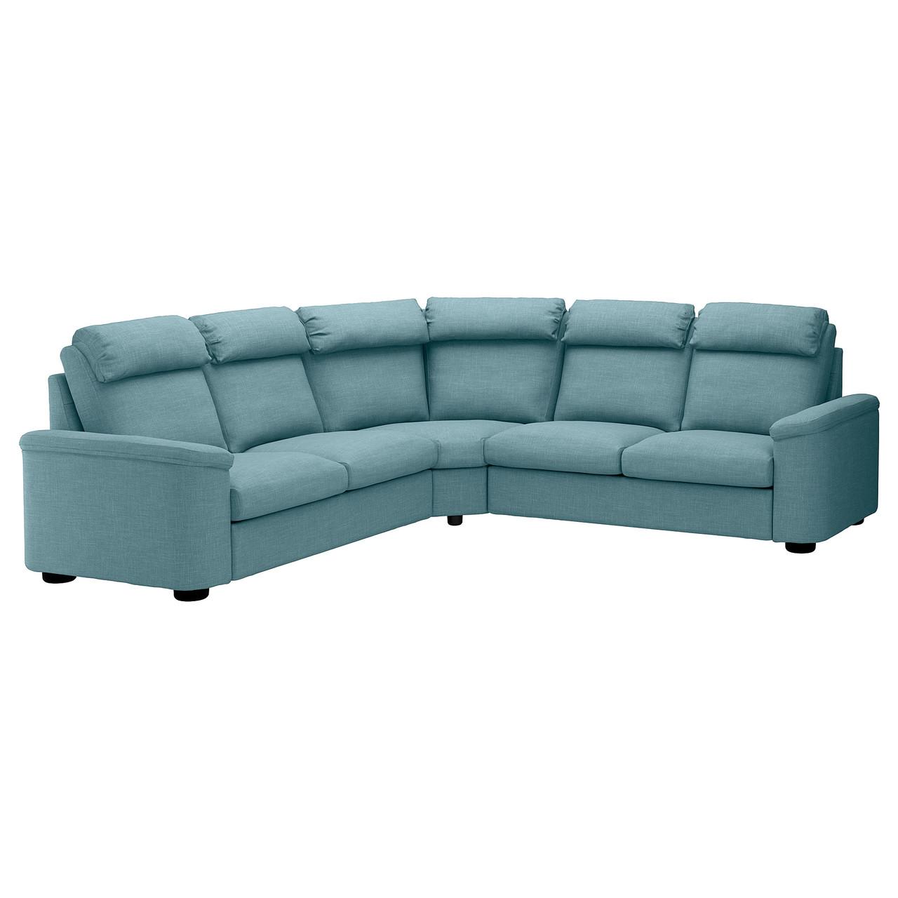 LIDHULT Угловой диван-кровать
