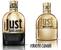 Мужская парфюмированная вода Roberto Cavalli Just Gold for Him 30ml