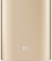 Power bank Xiaomi в стиле 10400mAh